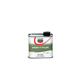 00209 Green-Ti Filler Fast-Rapido