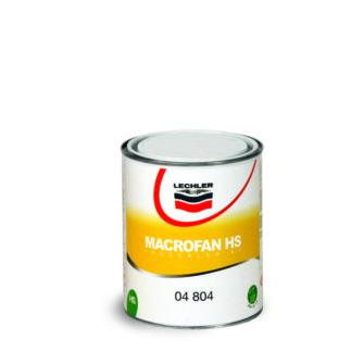 04804 Macrofan HS Isosealer Oldószerbázisú Füller