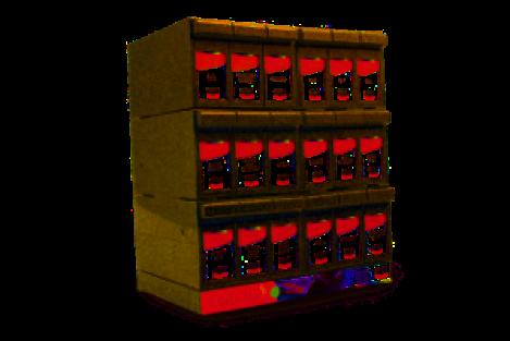 Color Box 5 & Color Box Chroma 5