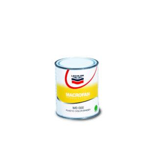 MAC 0 (M0000) Macrofan Plastic Color Primer Alapozó