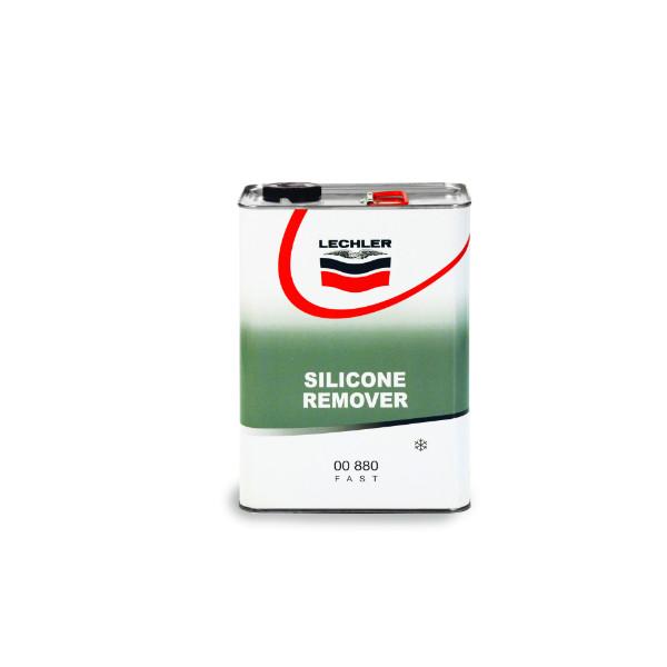 00880 Silicone Remover Fast