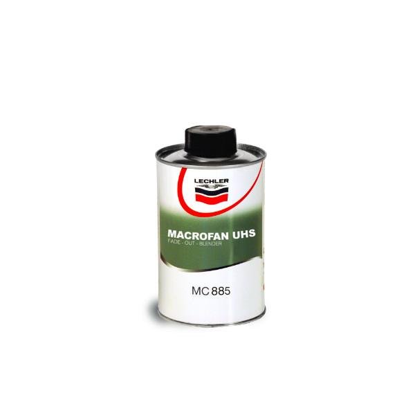 MC885 Macrofan UHS Fade-Out Blender
