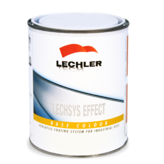 Lechsys Effect oldószeres festékrendszer
