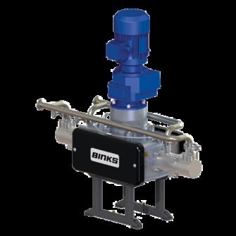 Elektromos E2-15 pumpa