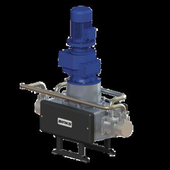 Elektromos E2-60 pumpa