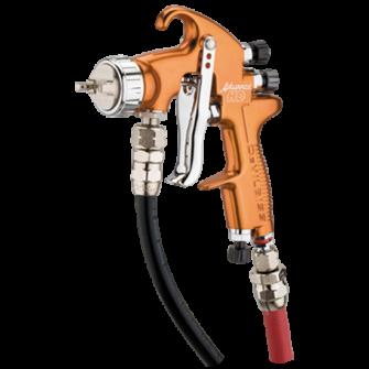 Advance HD Rendszer pisztoly, Trans-Tech/HVLP