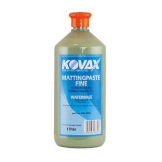 Finom mattító paszta – Vízbázisú – 1 liter