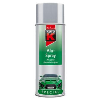 Alumínium Spray