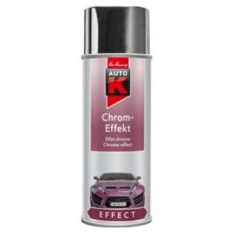 Króm Hatású Spray