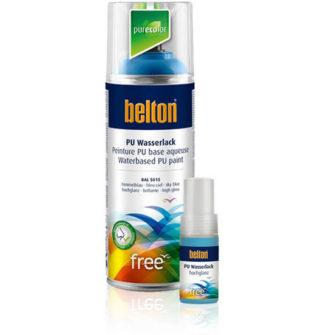 Belton Free Termékcsalád