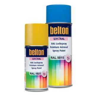 Belton SpectRAL