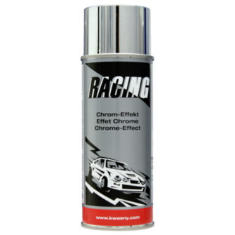 Racing Króm Hatás