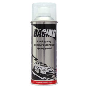 Racing 2 Rétegű Átlátszó Lakk