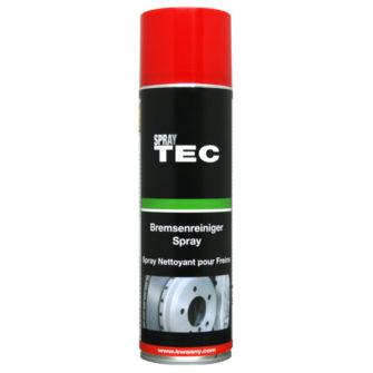 SprayTEC Féktisztító Spray