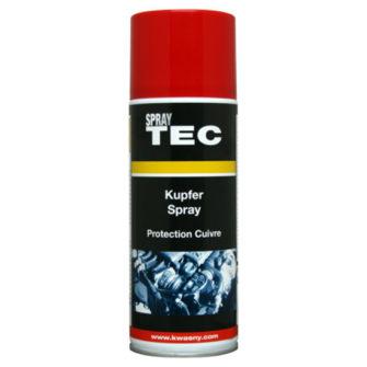 SprayTEC Réz Spray