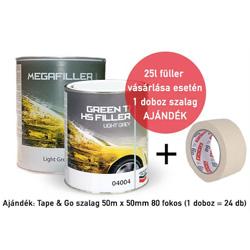 25l Füller + Ajándék Tape and Go szalag